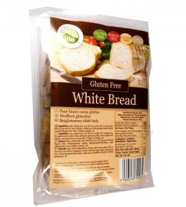White bread chleb biały GFL