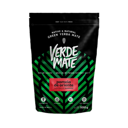 YM VERDE MATE GREEN POMELO DE ORIENTE 500g