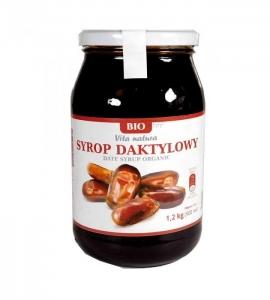 SYROP DAKTYLOWY BIO 1.2kg VITA NATURA