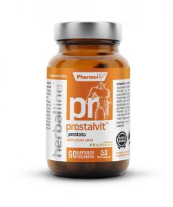 PROSTALVIT (prostata) 60 kapsułek - PHARMOVIT