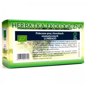 Herbatka przy chorobach reumatycznych EKO