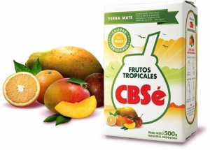 CBSe Frutos Tropicales 500g