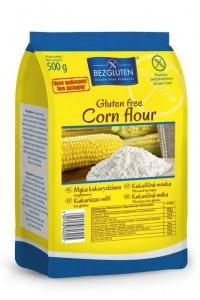 Mąka Kukurydziana 500g - BEZGLUTEN