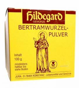 HILDEGARDA - BERTAM 100g PROSZEK Z KORZENIA BERTRAMU