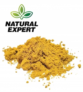 CURRY - NATURAL EXPERT