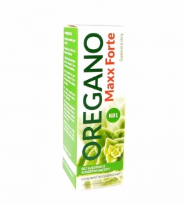 OREGANO MAXX FORTE 15 ml - NELFARMA