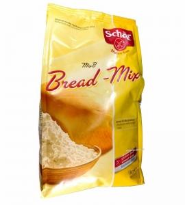 MIESZANKA DO WYPIEKU CHLEBA BEZGLUTENOWA MIX-B BREAD MIX 1kg