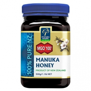 Miód Manuka 100+ 500g