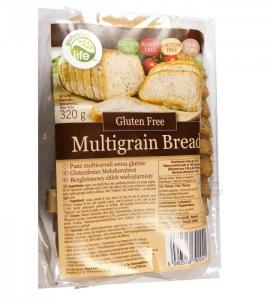 Multigrain Bread chleb wieloziarnisty 320g - GFL