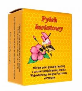 Pyłek Kwiatowy 100g