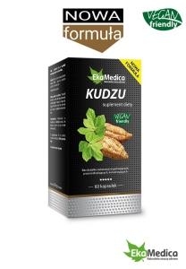 KUDZU (60 kaps.) - EKAMEDICA