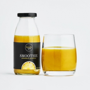 SMOOTHIE ANANAS & ACEROLA 250ml - FOODS BY ANN