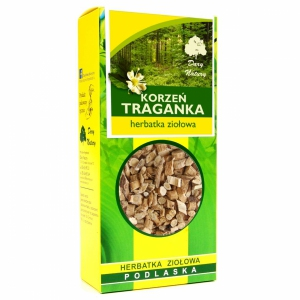 TRAGANEK KORZEŃ 50g - DARY NATURY