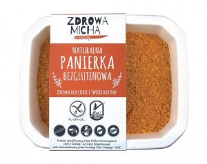 NATURALNA PANIERKA B/G 200g Zdrowa Micha