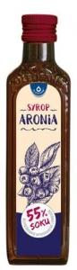 SYROP Z ARONII 250ml - OLEOFARM
