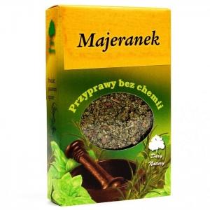 MAJERANEK 15 g - DARY NATURY