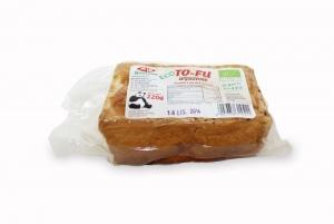 SEREK TOFU WĘDZONY BIO 220g SOLIDA FOOD