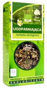 EKO Herbatka uodparniająca 50g - DARY NATURY