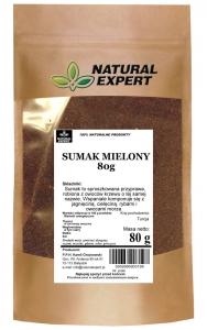 SUMAK MIELONY - NATURAL EXPERT