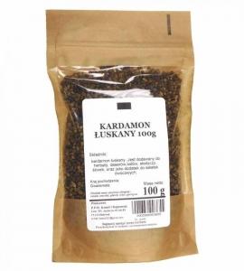 KARDAMON ŁUSKANY - NATURAL EXPERT