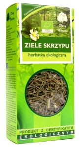 HERBATKA ZIELE SKRZYPU BIO 25 g - DARY NATURY