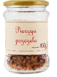 PIERZGA PSZCZELA 100g - MIODY DWORSKIE