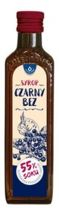 SYROP Z CZARNEGO BZU 250ml - OLEOFARM