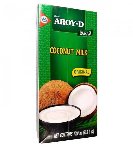 Mleko kokosowe 1L AROY-D