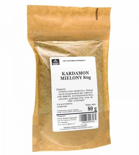 KARDAMON MIELONY - NATURAL EXPERT