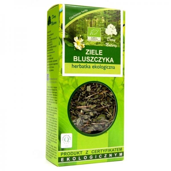 Bluszczyk ziele EKO 25g