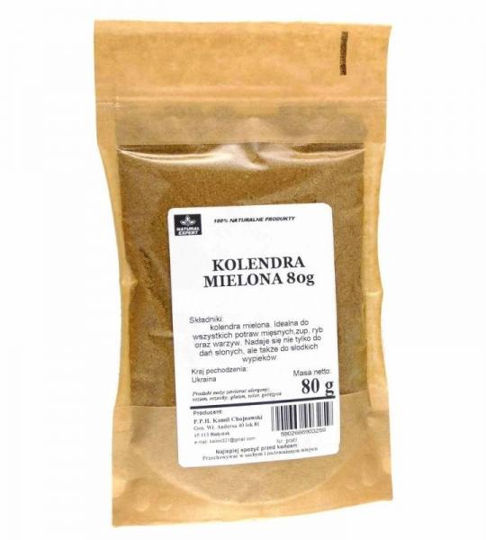 KOLENDRA MIELONA - NATURAL EXPERT