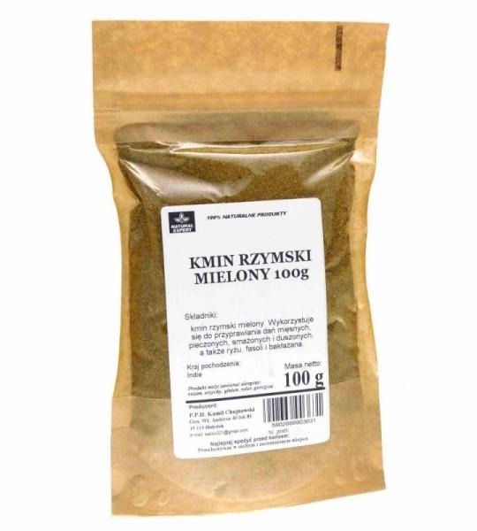 KMIN RZYMSKI MIELONY - NATURAL EXPERT
