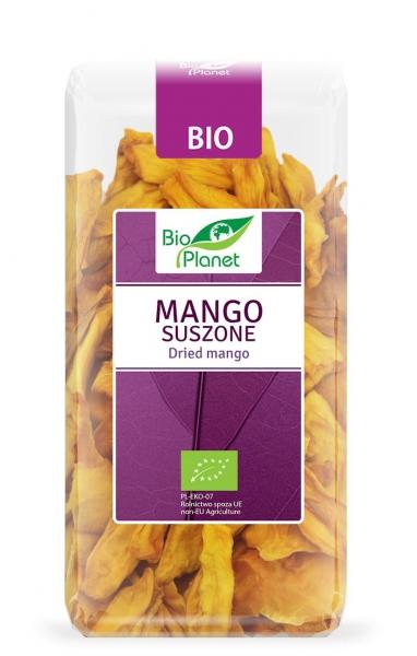 BIO MANGO SUSZONE 100g - BIO PLANET